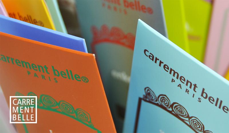 portfolio-CarrementBelle